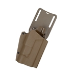 Picture of TMC Light-Compatible Range Kydex Holster for G17 & X300 (DE)