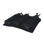 Picture of TMC Triple M4 Stackable Pouch (Black)