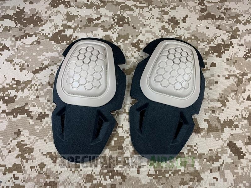 Picture of TMC Gen4 Impact Combat Knee Pad Set (DE)