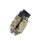Picture of TMC Lightweight 5.56 + Double 9mm Tall PWI Mag Pouch Set (Multicam)