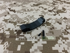 Picture of BJ Tac G style Trigger Guard for AEG (Black)