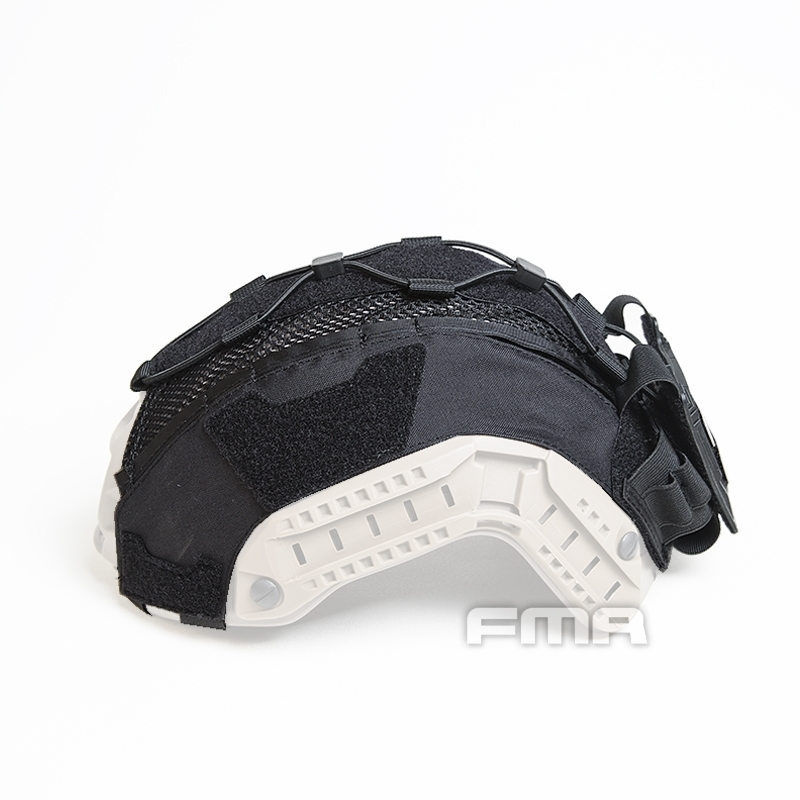 Picture of FMA Maritime Helmet Cover (Black)