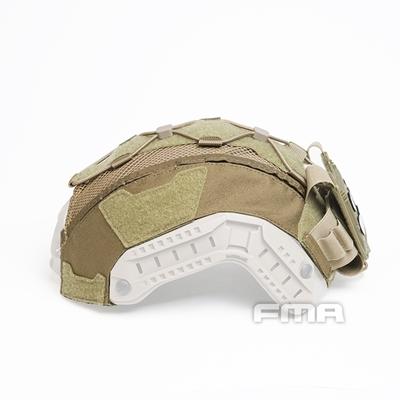 Picture of FMA Maritime Helmet Cover (DE)