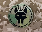 Picture of Warrior Dummy IR SEAL Team Morale Patch (Multicam) (Free Shipping)