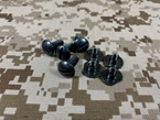 Picture of EMERSON Devgru OP Type Helmet Screw 4 PCS