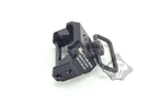 Picture of FMA MP7 Sling Swivel End (Black)