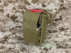 Picture of FLYYE SpecOps Thin Medic Pouch (Coyote Brown)
