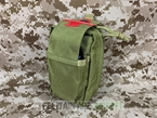 Picture of FLYYE SpecOps Thin Medic Pouch (Khaki)