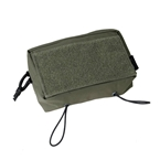 Picture of TMC Sub Abdominal GP Pouch (RG)