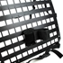 Picture of TMC Modular Laser Cut Rigid Molle Panel with Slung Weapon Catch (Black)