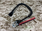 Picture of FLYYE 30inch Safety Lanyard (Black)