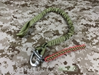 Picture of FLYYE 30inch Safety Lanyard (Khaki)