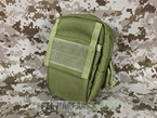 Picture of FLYYE MOLLE EDC Waist Pack (Khaki)