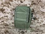 Picture of FLYYE MOLLE EDC Waist Pack (Ranger Green)
