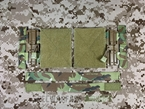 Picture of Tactical Mission Unit Quick Release Buckle Adapter for Plate Carrier (Multicam)