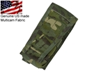 Picture of TMC CP Style M4 Single Mag Pouch (Multicam Tropic)