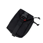 Picture of TMC Small Size Medical Pouch (Black)
