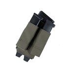 Picture of TMC Lightweight 5.56 + Double 9mm Tall PWI Mag Pouch Set (RG)