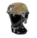 Picture of TMC Mesh Helmet Cover for Tactical Wind Helmet (Khaki)