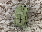 Picture of FLYYE MOLLE 1Qt Canteen Pouch (Khaki)