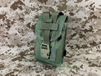 Picture of FLYYE MOLLE 1Qt Canteen Pouch (Ranger Green)