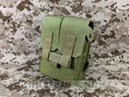 Picture of FLYYE Molle M249 200rds Ammo Pouch (Khaki)
