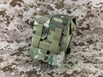 Picture of FLYYE Molle M249 200rds Ammo Pouch (Multicam)