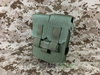Picture of FLYYE Molle M249 200rds Ammo Pouch (Ranger Green)