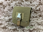 Picture of FLYYE Molle M60 100rds Ammo Pouch (Coyote Brown)