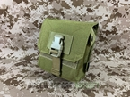 Picture of FLYYE Molle M60 100rds Ammo Pouch (Khaki)