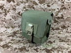 Picture of FLYYE Molle M60 100rds Ammo Pouch (Ranger Green)
