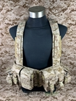 Picture of FLYYE Tactical LBT 1961G Band Vest (AOR1)