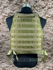 Picture of FLYYE MOLLE RRV Vest PC Plate (Khaki)