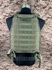 Picture of FLYYE MOLLE RRV Vest PC Plate (Ranger Green)