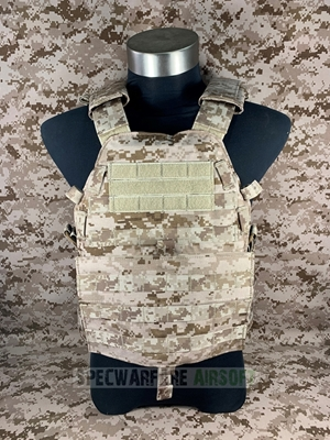 Picture of FLYYE New LT6094 Plate Carrier Vest (AOR1)