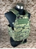 Picture of FLYYE New LT6094 Plate Carrier Vest (AOR2)