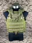 Picture of FLYYE MMAC-R Plate Carrier Vest (Khaki)