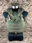 Picture of FLYYE MMAC-R Plate Carrier Vest (Ranger Green)
