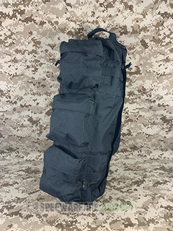 Picture of FLYYE Shoulder Go Bag (Black)