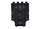 Picture of TMC Quick Locking Receiver Plate (Black)