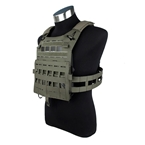 Picture of TMC AssaultLite Structural Plate Carrier (RG)