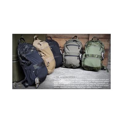 Picture of TMC Assault Vest System Pack (RG)
