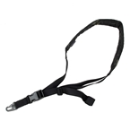Picture of TMC Lightweight Adjustable Single Point Padded Gun Sling (Multicam Black)