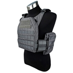 Picture of TMC Flowing Light Plate Carrier (WG)