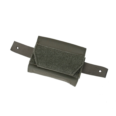 Picture of TMC Helmet Mounted Helmet 4 CR123 Battery Pouch (RG)