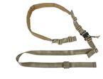 Picture of TMC Wide Padded Battle 2 Point Sling (CB)
