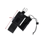 Picture of TMC Lightweight Configurable Radio Pouch (Black)