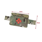 Picture of TMC Lightweight Quick Draw Micro Trauma Medical Belt Pouch (Multicam)