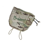 Picture of The Black Ships Modular Sub Abdominal GP Pouch (Multicam)