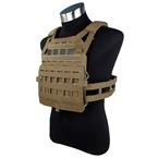 Picture of TMC AssaultLite Structural Plate Carrier (CB)